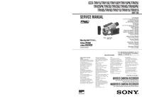 Sony CCD-TRV85