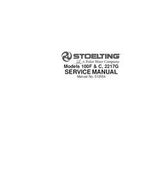 Stoelting 100F