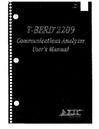 TTC-8389-Manual-Page-1-Picture
