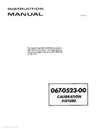 Tektronix 84