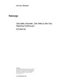 Tektronix TDS 714L
