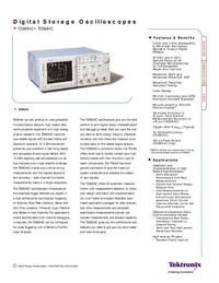 Tektronix TDS684C