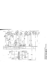 Telefunken D 860 WKZ