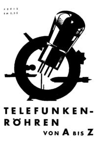 Telefunken RE 134