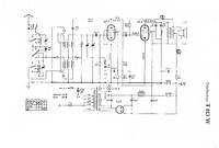 Telefunken T 813 W