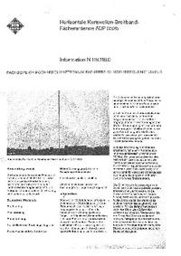Telefunken ADP 0526