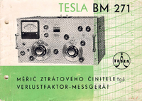 Tesla BM 271