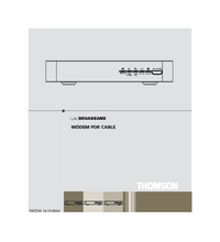 Thomson TCM 420