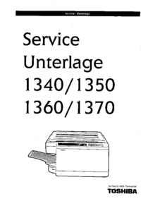Toshiba 1350