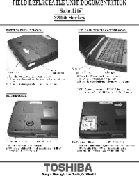 Toshiba Satellite 2800