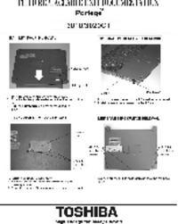 Toshiba Portege 3010