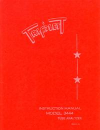 Triplett 3444
