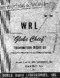 WRL Globe Chief 90