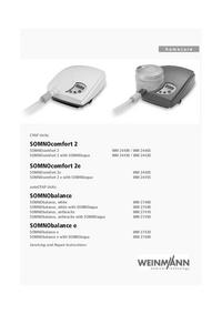 Weinmann SOMNObalance WM 27400