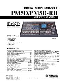 Yamaha PSL120