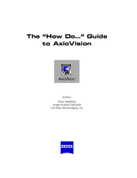 Zeiss AxioVision