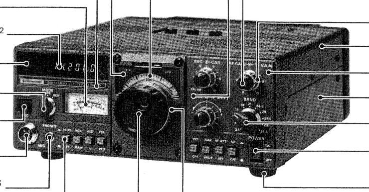 Kenwood -- Ts-130s
